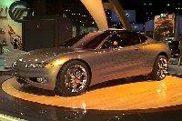 1997 Oldsmobile Alero Concept