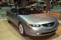1997 Toyota Solara Concept