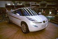 1997 Peugeot 806 Runabout Concept