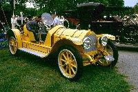 1913 Hudson Speedster