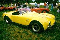 1965 Shelby Cobra 427SC