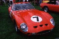 1962 330 GTO