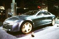 1997 Mercury MC4 Concept