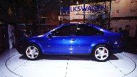 1997 Volkswagen CJ Coupe Concept?