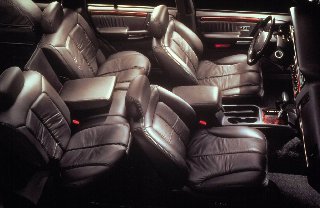 1998 Jeep Grand Cherokee 5 9 Limited Pictures