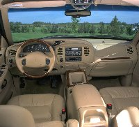 98 lincoln navigator interior bing images. Black Bedroom Furniture Sets. Home Design Ideas
