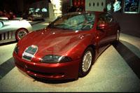 1993 Bugatti EB 112