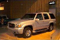 1998 GMC Denali