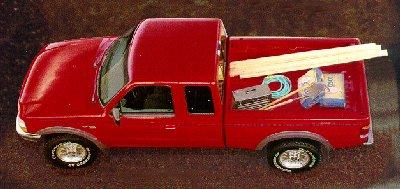 1998 Ford Ranger 4x4