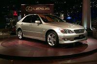2000 Lexus IS