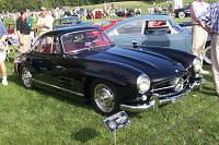 1955 M-B 300SL Gullwing