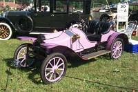 1908 Sizare et Naudin Raceabout