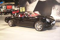 2000 Ford Thunderbird Concept
