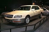 2000 Hyundai Equus