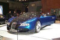 Bugatti 18/4 Veyron
