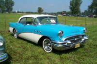 1955 Buick Riviera