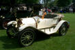 1912 Overland 59 Roadster