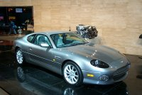 2001 Aston Martin DB8