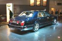 2001 Bentley Arnage Red Label Long Wheelbase