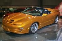 2001 Pontiac Firebird Rytek Projekt Tranzam Super Tuner