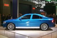2001 Volvo PCC concept