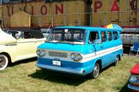 1962 Chevrolet Corvair 95 Greenbriar van