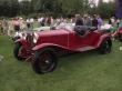 1927 Alfa Romeo Spyder 6C 1500 MM