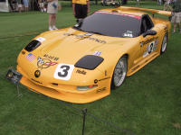 2000 Chevrolet Corvette 24 hour Daytona Race Car (Earnhardt)
