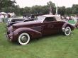 1936 Cord Convertible Coupe