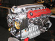 2003 Dodge Viper engine