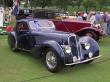 1936 Delahaye coupe