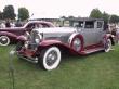 1929 Duesenberg Town Car