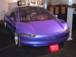 1989 Ford Ghia Via Concept