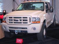 2000 Ford Desert Excursion Concept