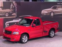 2002 Ford SVT Lightning