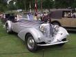 1938 Horch 855 Erdmann & Rossi Special Roadster