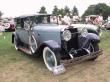 1927 Hispano Suiza H6B Coupe