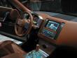 2002 Infiniti FX45 concept interior