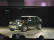 2002 Jeep Compass concept