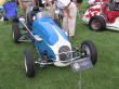 1948 Kurtis Kraft Midget Racer