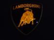 2002 Lamborghini Murcielago logo