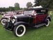 1927 Lasalle Series 303 Dual Cowl Phaeton