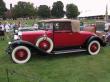 1929 Lasalle Model 328 Rumble Seat Convertible