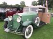 1930 Lasalle All-weather Phaeton Fleetwood custom body