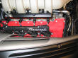 2003 Maserati Spyder engine