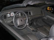 2002 Mercury Marauder Convertible concept interior