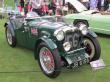 1934 MG PA/B LeMans Race Car