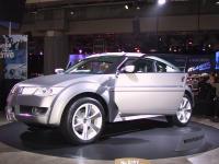 2002 Montero Evolution concept