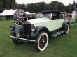 1926 Pierce Arrow Roadster