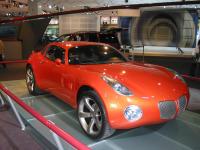 2002 Pontiac Solstice Coupe concept